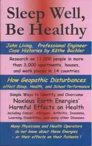 Sleep Well, Be Healthy2