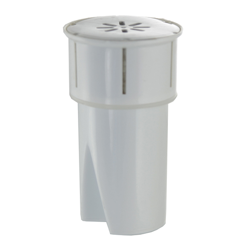Cerra replacement cartridges fit in the Cerra Pitcher and other classic pitcher designs. Each cartridge brings you great tasting alkaline anti-oxidant Cerra Water.