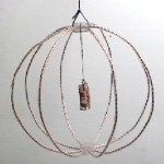 Energy Healing Globe